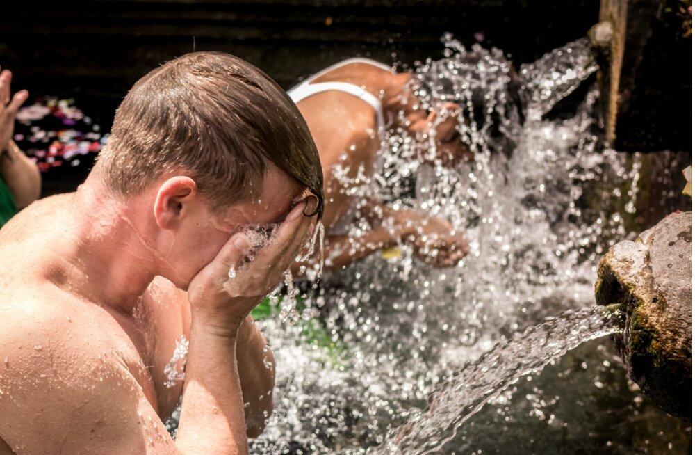 Naistele meeldivad hoolitsetud mehed: tuletame meelde meeste nahahoolduse tähtsaimad põhitõed