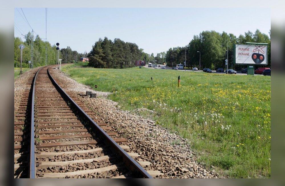 Valmis Rail Balticu trassialternatiivide analüüs.