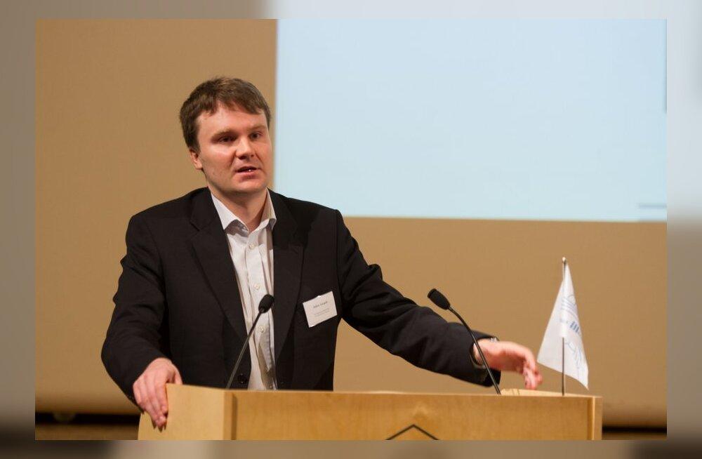 Lobov: Vene kogukond Eestis ei pea oma erihuvidest loobuma