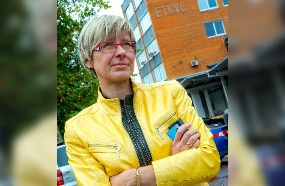 Kati Kusmin: omatoodete osakaal kogumüügist veel väike
