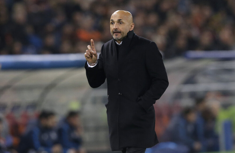 Roma peatreener: andsime endast kõik, kuid sellest ei piisanud