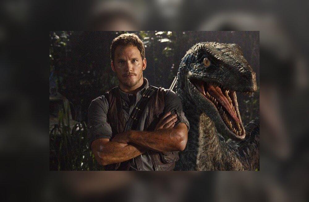 """""""Jurassic World 2"""" sai uue režissööri - J. A. Bayona"""
