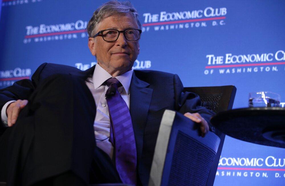 7 miljardäri: millised olid nende esimesed töökohad?