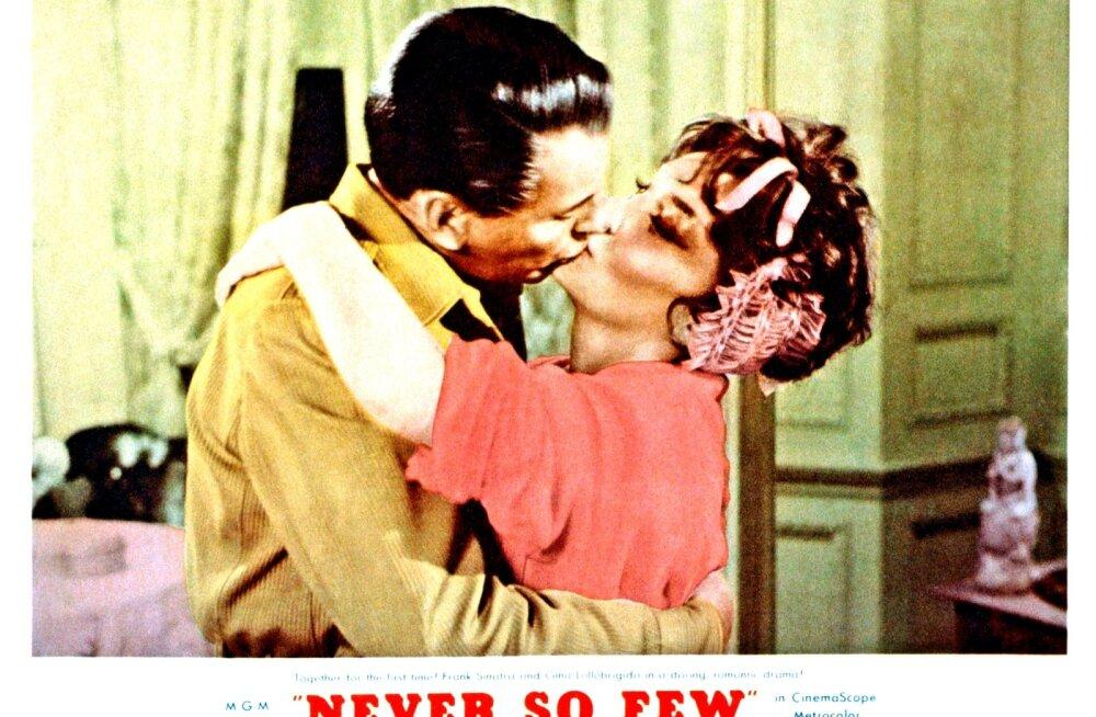 Frank Sinatra ja naised