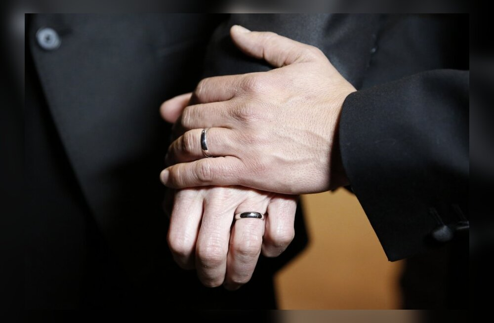 Teadlased: abielu kaitseb südant!