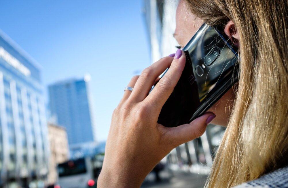 3094e9a7e30 Eesti telefonimüügi esimese poolaasta top: varjusurma kantud ...