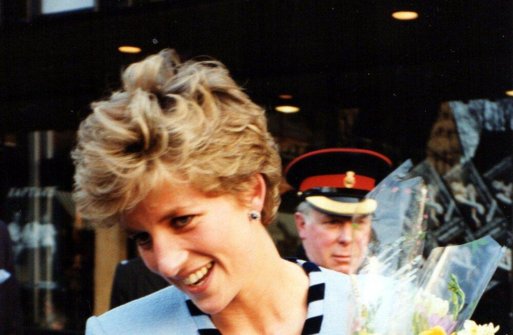 Printsess Dianat elustada püüdnud tuletõrjuja meenutab traagilise öö detaile: eeldasin, et ta jääb ellu