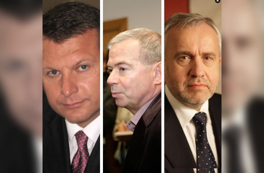 """Läti päevalehed üle võtnud """"oligarhid"""" on pidanud kahjumit kinni maksma, aga kriitikute vaigistamine ebaõnnestus"""