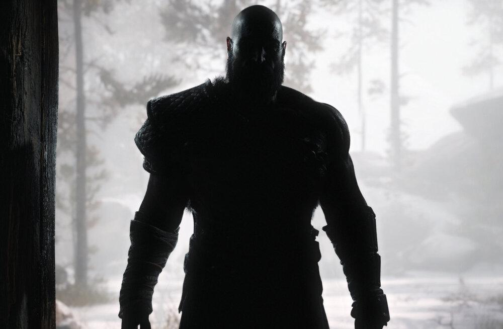 FORTE MÄNGUARVUSTUS | God of War (PS4) – märulseikluste kuningas