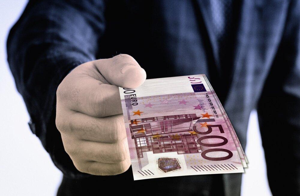 Kus peitub tööturul raha tegelikult? Nii teenid 1500 eurot ja rohkem kätte!