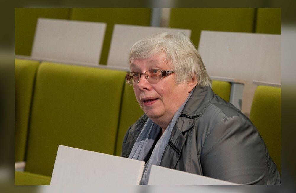 Eesti Inimarengu aruanne