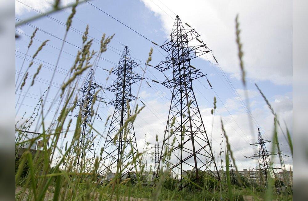 Elektri kallinemine mõjub tööstusele rängalt