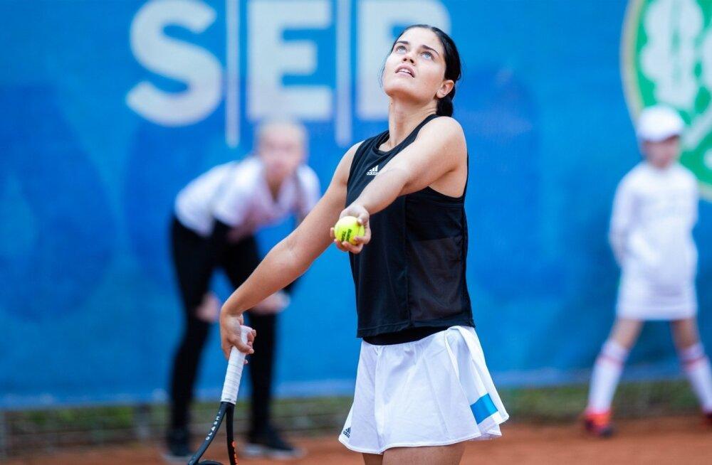 eesti meistrivõistlused tennises