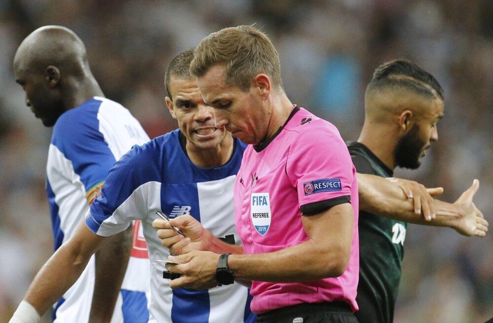 Krasnodar vs Porto