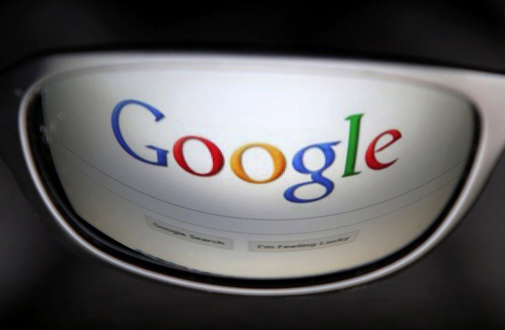 Google testib, kas saaks otsimootorile lisada hetkel vihatuima asja internetis