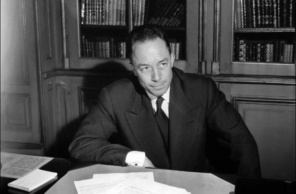Uus teooria: Nobeli-preemia võitja Albert Camus ei hukkunud õnnetuses, vaid tapeti KGB poolt