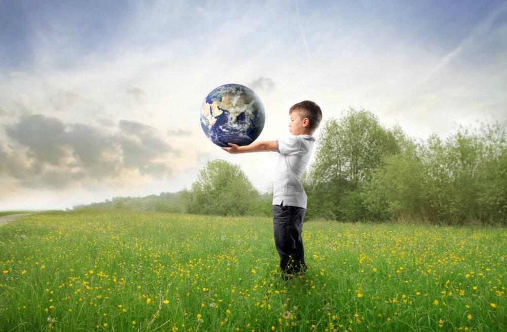 Empaatia ja armastus on uue inimkonna filosoofia