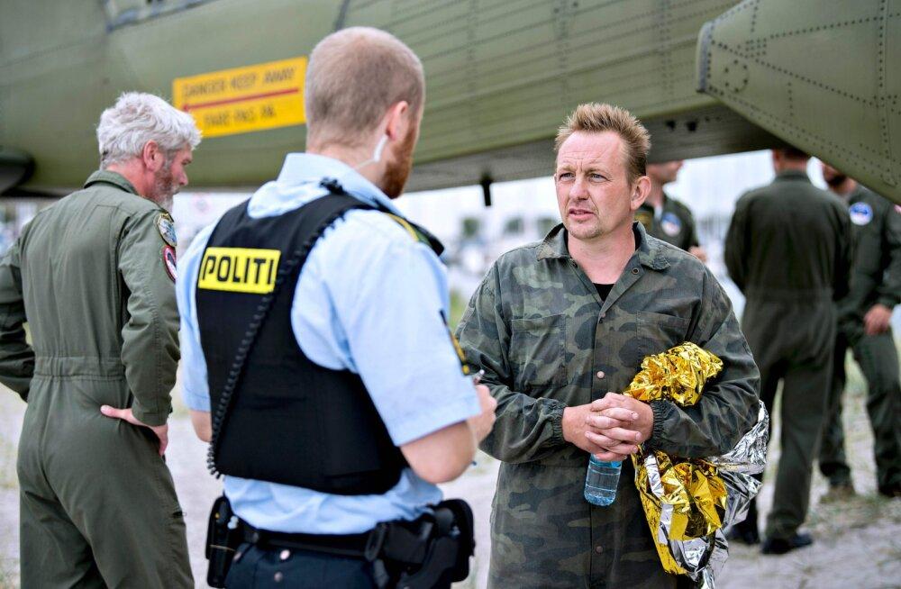Taani allveelaevnik Peter Madseni arvutist leitud videotel raiutakse naistel päid maha, Kim Walli kehalt leiti 15 noahaava