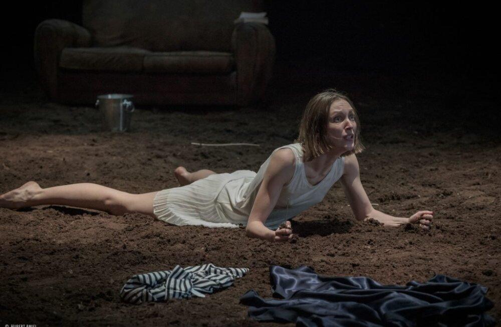 """Vaba Lava teatrikeskuses esietendub maailmakuulus """"Kevadine ärkamine"""""""