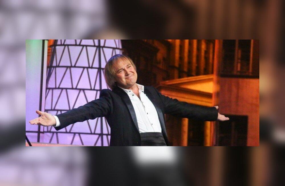 Смотрите, кто выиграл билеты на концерт Игоря Христенко