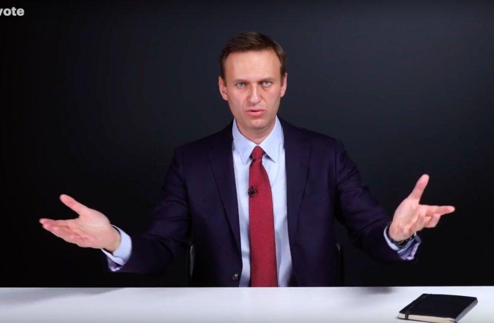 """Проект Навального """"Умное голосование"""": инструкции, кого поддержать на выборах — чтобы """"Единая Россия"""" проиграла"""