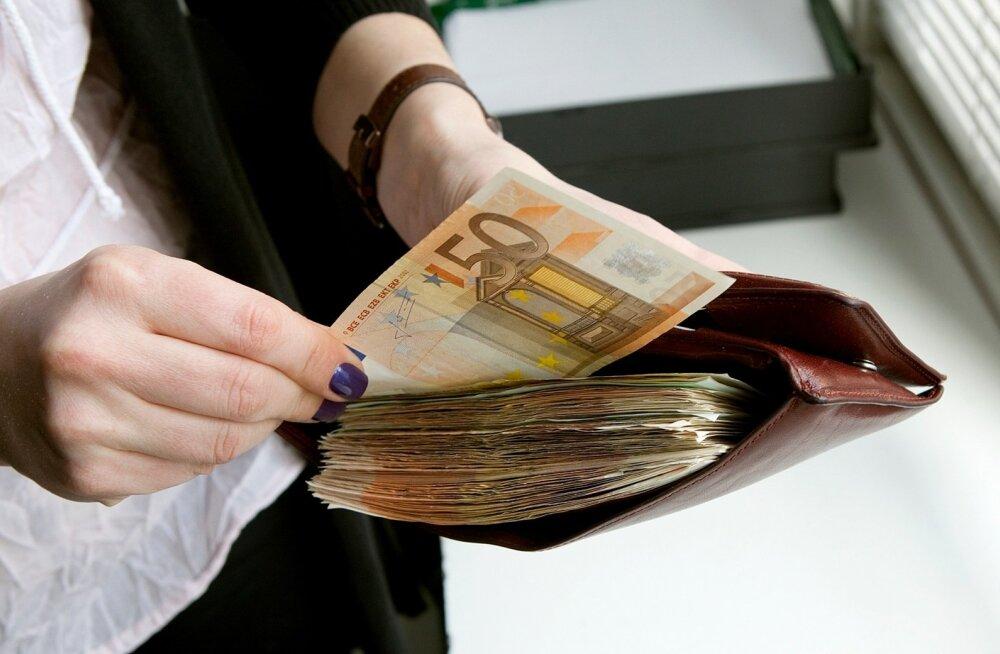 Uus süsteem nõuab inimestelt palju suuremat tähelepanu sellele, kuidas tööandja nende palgalt tulumaksu arvestama hakkab.