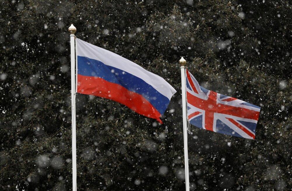 Guardian: Suurbritannia hakkab tippkohtumistel nõudma Venemaa-vastase alliansi süvendamist ja põhjalikku strateegiat