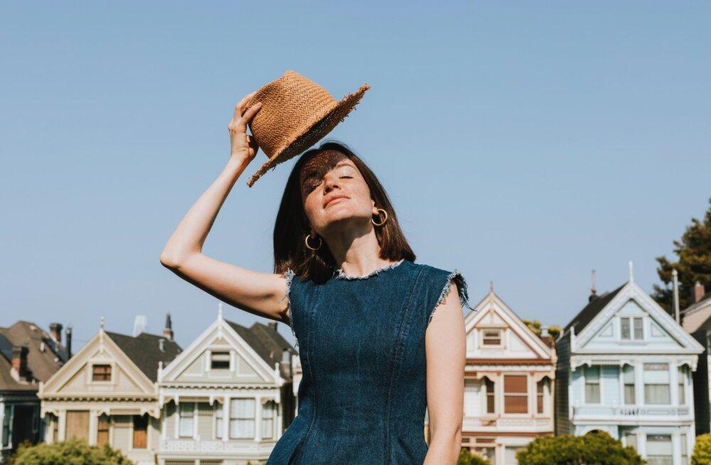 Kuidas oma ajas muutuvate päevadega püsivalt ja looduslikult õnnelik olla?