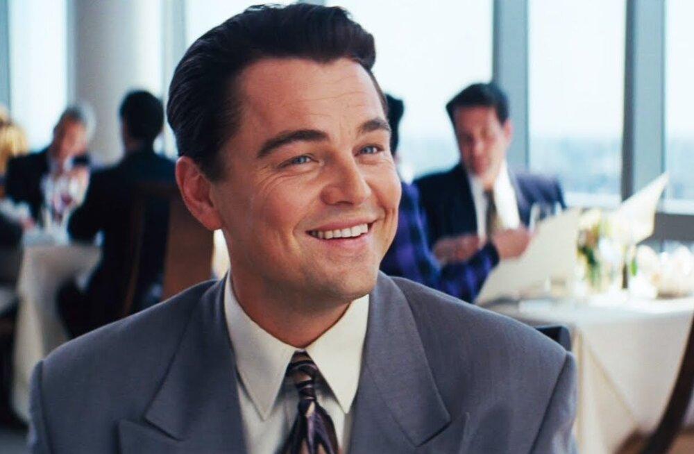 """Väikeinvestor Kristi Saare filmist """"Wall Streeti hunt"""": Jordan Belfort on kindlasti täiesti omaette juhtum"""