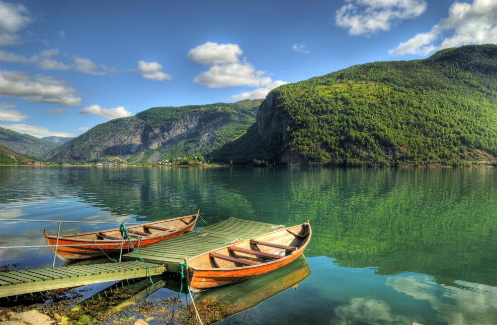 Северное лето: 10 поводов отдохнуть в Скандинавии