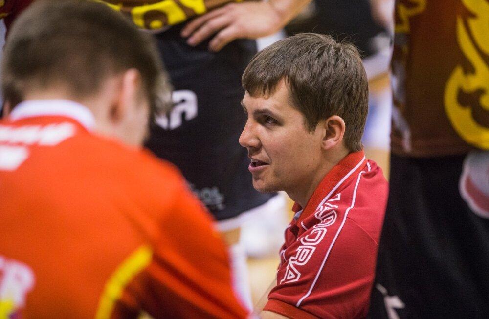 Bigbank Tartu vs Selver Tallinn 19.04