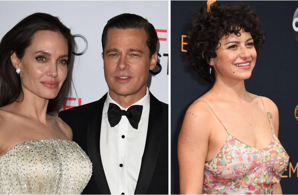Väga põnev! Brad Pitti uut pruuti ja eksi Angelina Jolied ühendab üks tähtis seksuaalne fakt