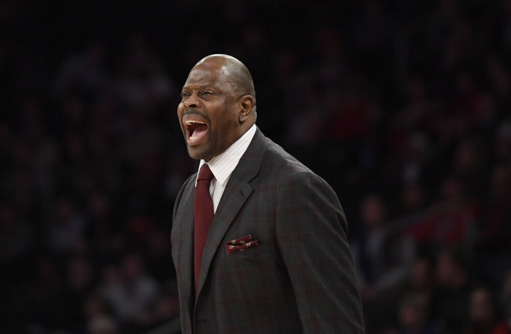 57-aastane NBA legend viidi koroonaviirusega haiglasse
