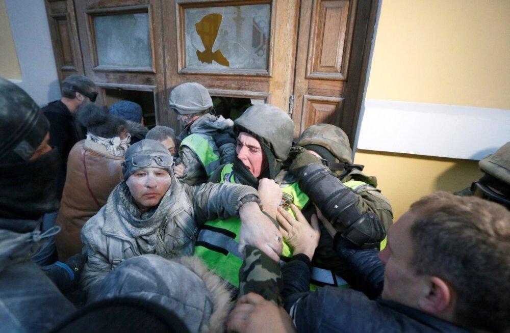 Meeleavaldus Kiievis