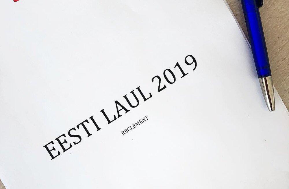 Välismaised fännid kiidavad Eesti Laulu uut reglementi: osalustasu võib motiveerida inimesi eesti keeles kirjutama