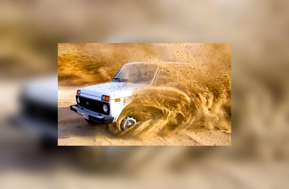 TOP10: Lada ruulib - Venemaa müüduimad autod septembris