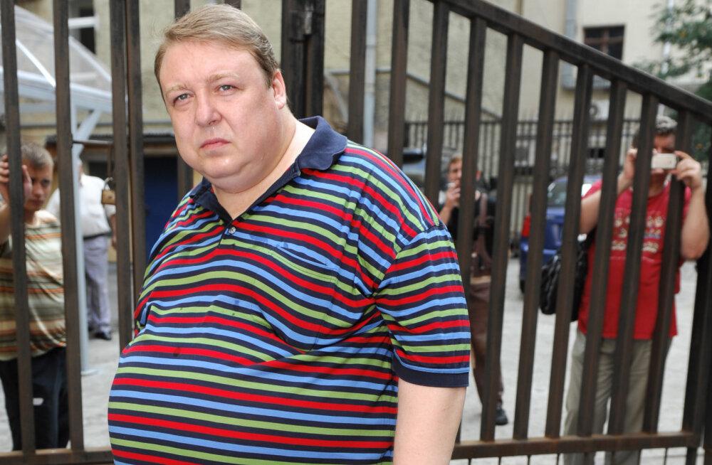100 kilogrammi kaotanud vene staar viidi haiglasse: arstid üritasid teda tund aega elustada