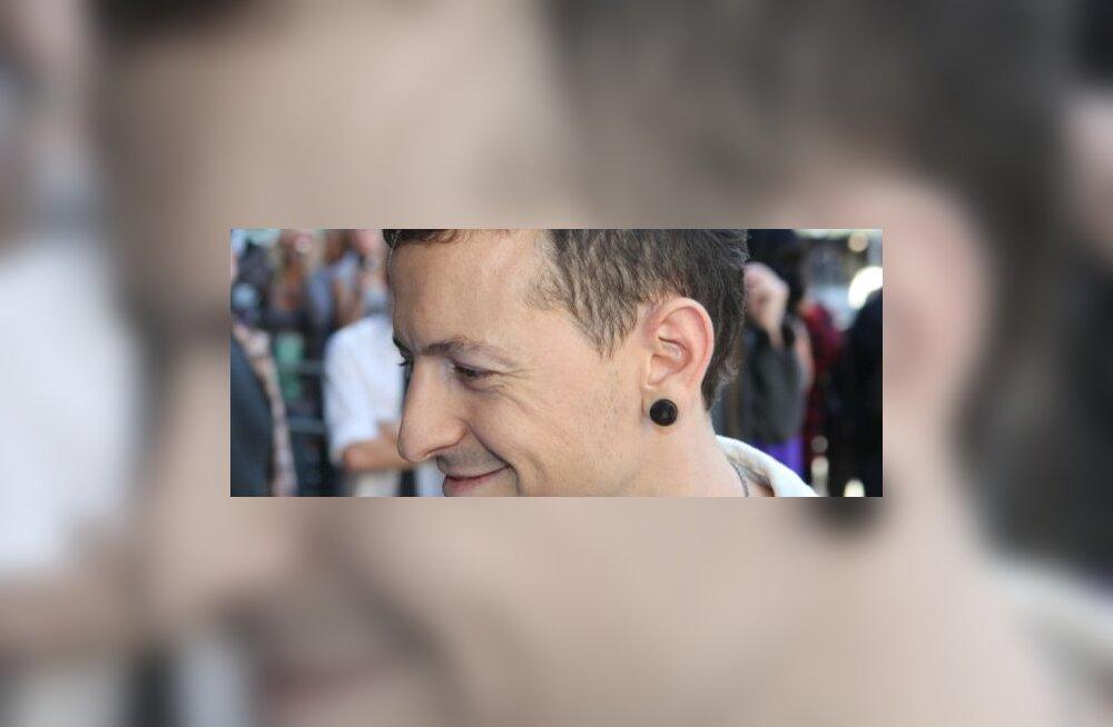 Linkin Parki laulja lõi uue bändi