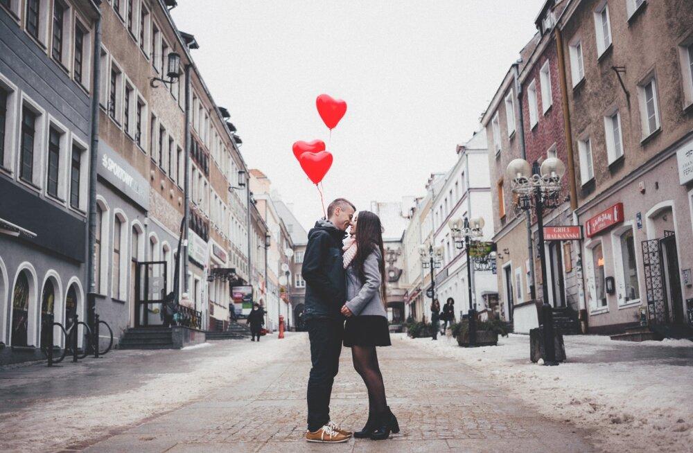 Новые впечатления: 5 фактов о свиданиях в 2019 году