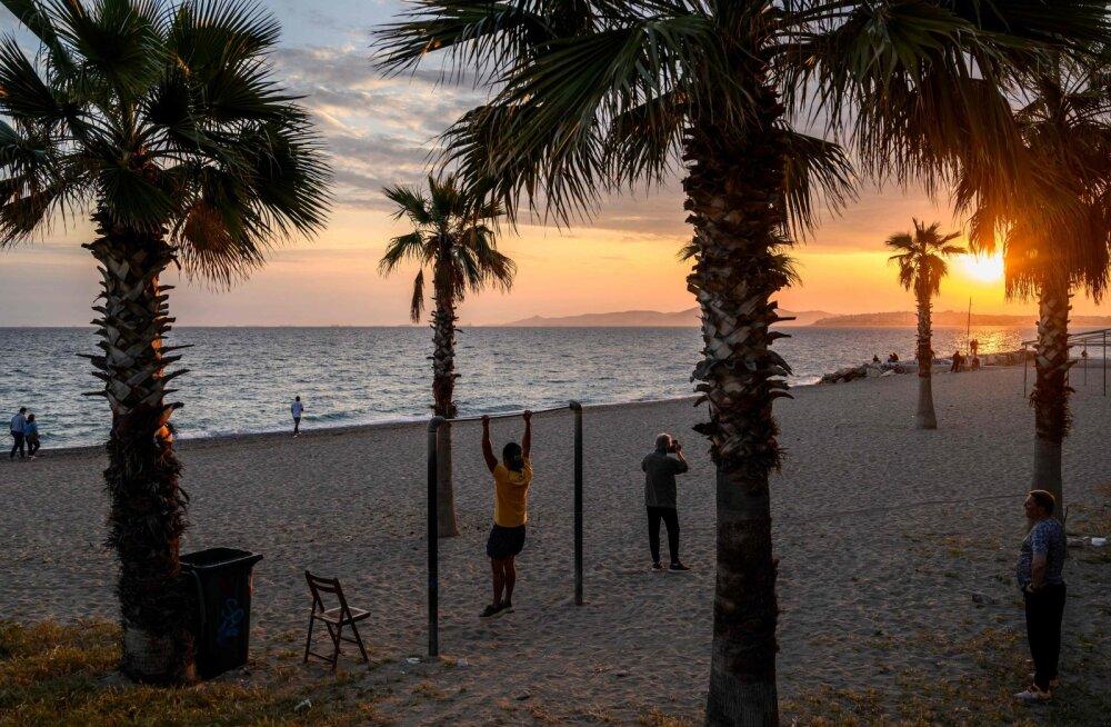 Reisibürood avaldavad: kuhu planeerivad eestlased praegu oma puhkusereise?