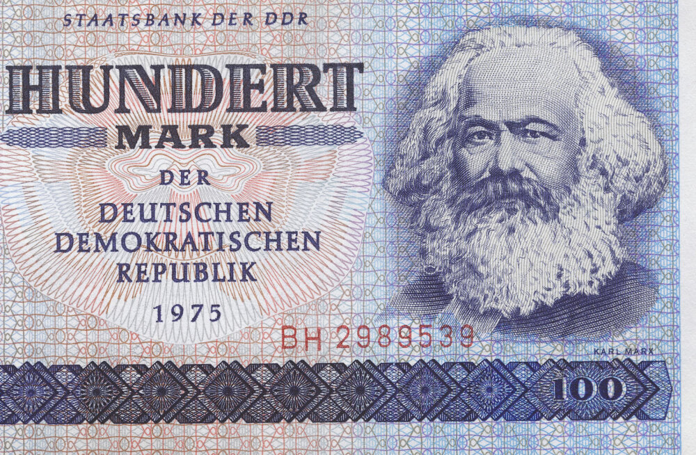 30 aastat Berliini müüri langemisest. Mis juhtus Ida-Saksamaa majandusega?