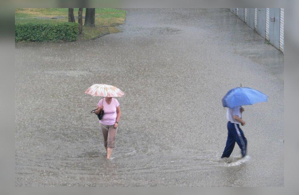 Летний дождь у природы нет плохой погоды гифы