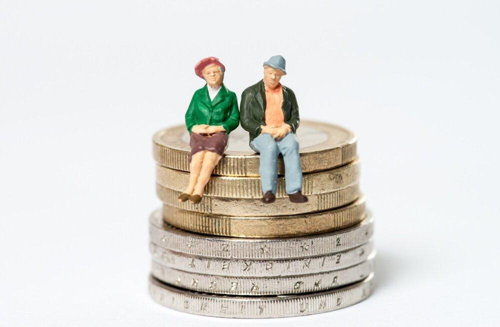 Pension ja tulumaks – mis kaob, mis muutub