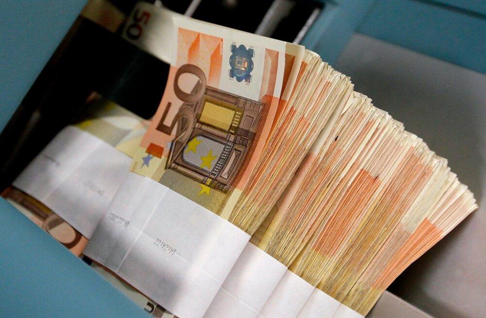 Viis Eesti maakonda saavad EASist investeeringuteks 20 miljonit eurot