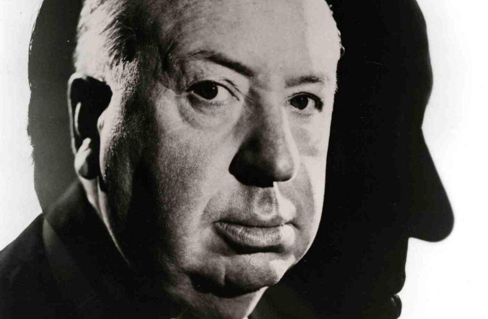Mees, kes oskas pinget kruvida! Viis üllatavat fakti Alfred Hitchcocki kohta