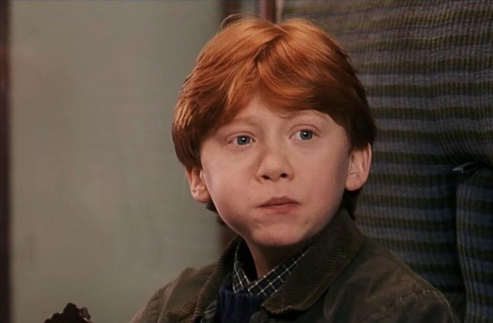 Põnev TEST: vaata, kas tunned need 32 Harry Potteri tegelast ära?