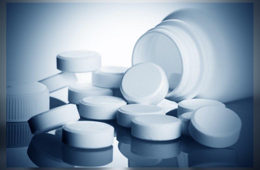 Tuntud ravimitootja on pettunud: koroonarohu loomine luhtus