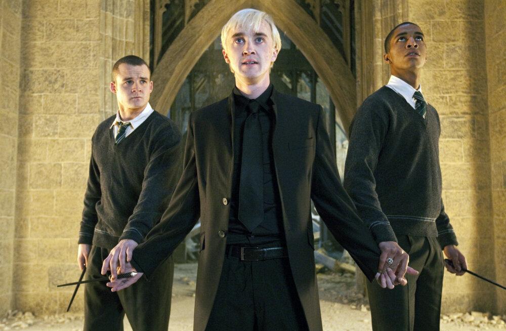 Järjekordne Hollywoodi film jõuab kodukamarale: Eestis hakatakse filmima Harry Potteri tähtedega Teise Maailmasõja aegset põnevikku