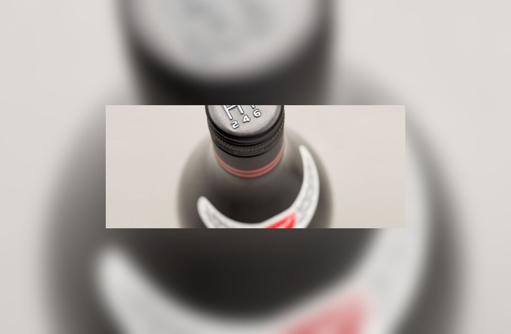 Neil Ashmead GTS Shiraz - vein tõelisele autoentusiastile