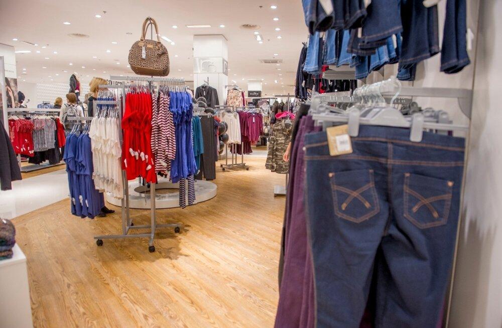 ТАБЛИЦА: Почему в Эстонии все так дорого? Эксперт называет причины